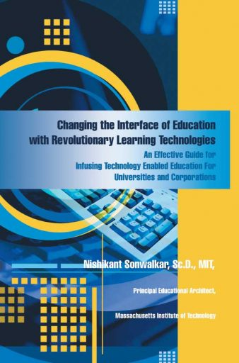 Changing the Interface of Higher Education book cover