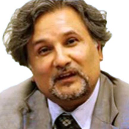 Dr. Nishikant (Nish) Sonwalkar, (Sc. D., MIT)
